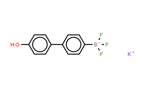BP24065 | 1015082-75-3 | 4'-HYDROXY-[1,1'-BIPHENYL]-4-TRIFLUOROBORATE POTASSIUM SALT