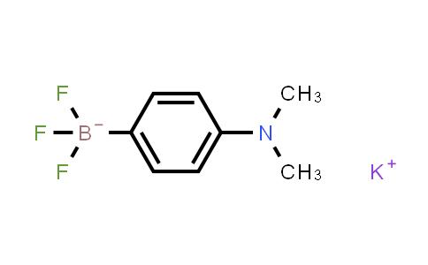 BP24066 | 1187951-61-6 | Potassium [4-(dimethylamino)phenyl]trifluoroborate