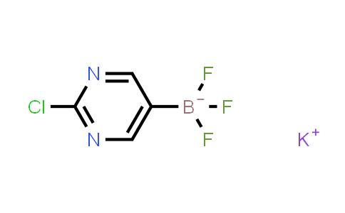 BP24071 | 1245906-70-0 | potassium (2-chloropyrimidin-5-yl)trifluoroborate