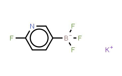BP24072 | 1111732-94-5 | potassium trifluoro(6-fluoropyridin-3-yl)borate
