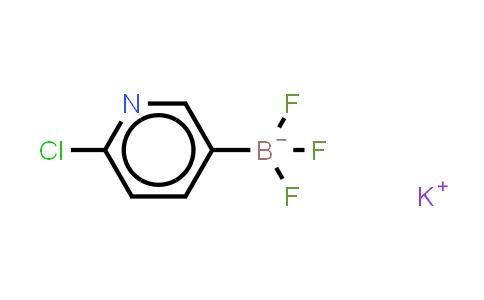 BP24073 | 1235099-38-3 | Potassium 6-chloropyridine-3-trifluoroborate