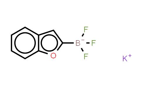 BP24076 | 929626-27-7 | potassium benzofuranyl-2-trifluoroborate