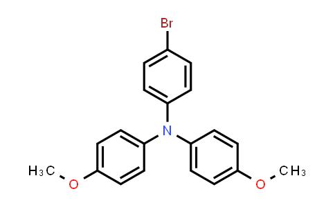 BP24117   194416-45-0   4-bromo-N,N-bis(4-methoxyphenyl)aniline