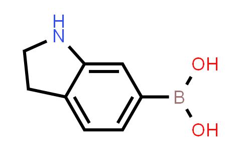 BP24133 | 1253912-15-0 | indolin-6-ylboronic acid