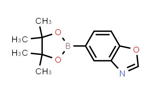 BP24134 | 936902-12-4 | 5-(4,4,5,5-tetramethyl-1,3,2-dioxaborolan-2-yl)benzo[d]oxazole