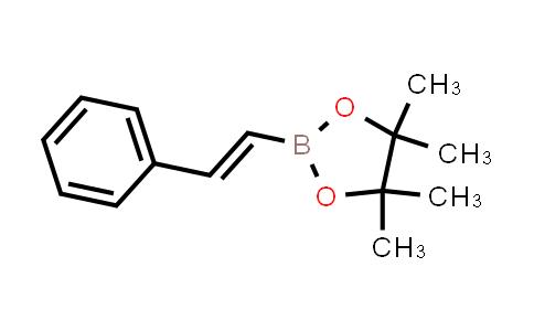 BP24136 | 83947-56-2 | (E)-4,4,5,5-tetramethyl-2-styryl-1,3,2-dioxaborolane