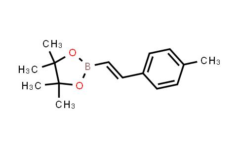 BP24140 | 149777-84-4 | (E)-4,4,5,5-tetramethyl-2-(4-methylstyryl)-1,3,2-dioxaborolane
