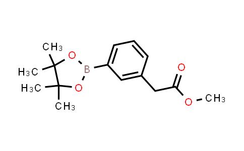 BP24149 | 478375-42-7 | methyl 2-(3-(4,4,5,5-tetramethyl-1,3,2-dioxaborolan-2-yl)phenyl)acetate