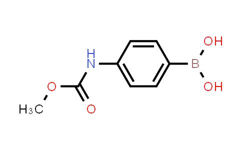 BP24168   850567-96-3   4-(methoxycarbonylamino)phenylboronic acid