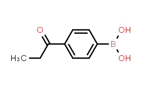 BP24171   186498-36-2   4-propionylphenylboronic acid
