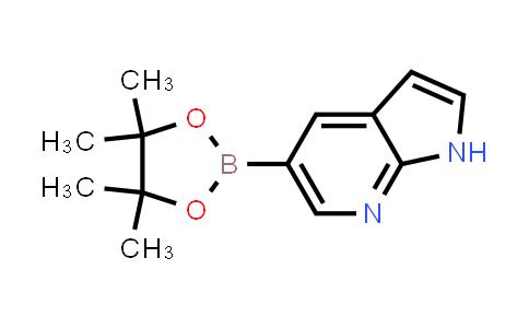 BP24213 | 754214-56-7 | 5-(4,4,5,5-tetramethyl-1,3,2-dioxaborolan-2-yl)-1H-pyrrolo[2,3-b]pyridine