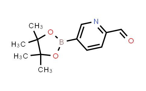 BP24215   1073354-14-9   5-(4,4,5,5-tetramethyl-1,3,2-dioxaborolan-2-yl)picolinaldehyde