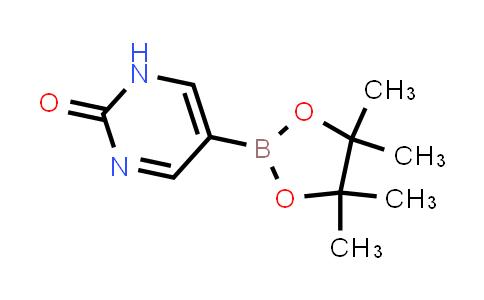 BP24236 | 1073354-84-3 | 5-(4,4,5,5-tetramethyl-1,3,2-dioxaborolan-2-yl)pyrimidin-2(1H)-one
