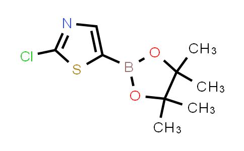 BP24249 | 889672-72-4 | 2-chloro-5-(4,4,5,5-tetramethyl-1,3,2-dioxaborolan-2-yl)thiazole