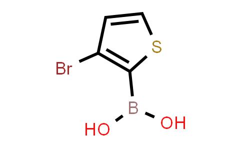 BP24253 | 162607-26-3 | (3-bromothiophen-2-yl)boronic acid