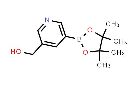 BP24273   877149-81-0   (5-(4,4,5,5-tetramethyl-1,3,2-dioxaborolan-2-yl)pyridin-3-yl)methanol