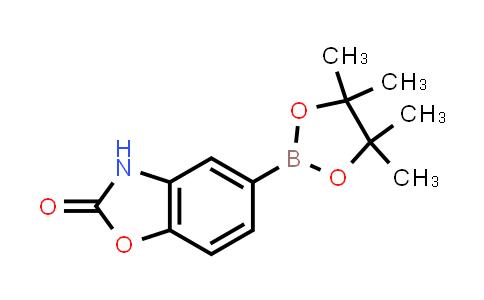 BP24290 | 1254319-58-8 | 5-(4,4,5,5-tetramethyl-1,3,2-dioxaborolan-2-yl)benzo[d]oxazol-2(3H)-one