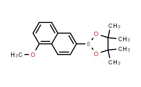 BP24305 | 627526-43-6 | 2-(5-methoxynaphthalen-2-yl)-4,4,5,5-tetramethyl-1,3,2-dioxaborolane