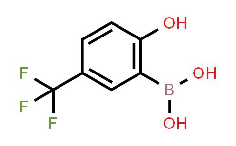 BP24311 | 779329-55-4 | (2-hydroxy-5-(trifluoromethyl)phenyl)boronic acid