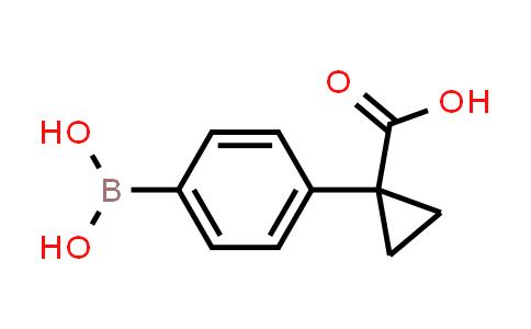 BP24317 | 1159489-46-9 | 1-(4-boronophenyl)cyclopropanecarboxylic acid