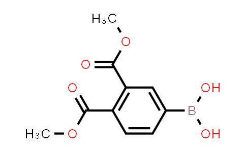 BP24319 | 1072951-51-9 | (3,4-bis(methoxycarbonyl)phenyl)boronic acid