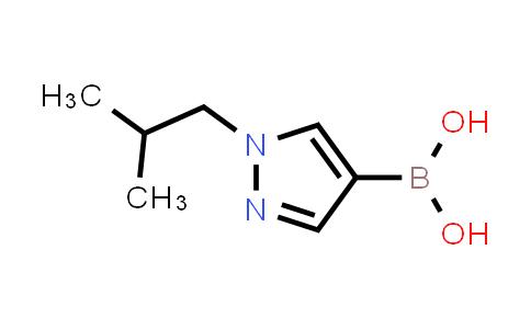 BP24387   929094-25-7   (1-isobutyl-1H-pyrazol-4-yl)boronic acid