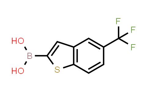 BP24448 | 1356111-48-2 | (5-(trifluoromethyl)benzo[b]thiophen-2-yl)boronic acid