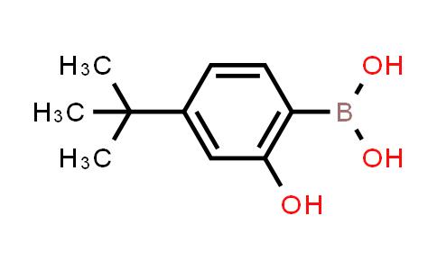 BP24481 | 1068155-22-5 | (4-(tert-butyl)-2-hydroxyphenyl)boronic acid
