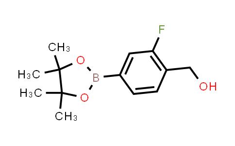 BP24506 | 1082066-29-2 | (2-fluoro-4-(4,4,5,5-tetramethyl-1,3,2-dioxaborolan-2-yl)phenyl)methanol