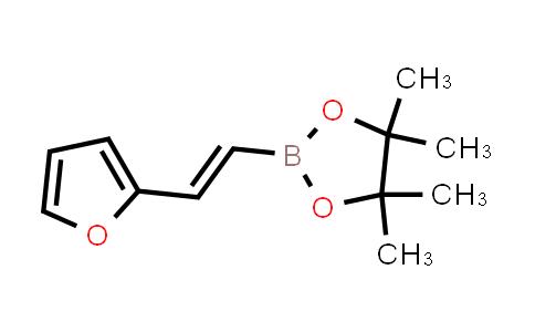 BP24533 | 736987-79-4 | (E)-2-(2-(furan-2-yl)vinyl)-4,4,5,5-tetramethyl-1,3,2-dioxaborolane