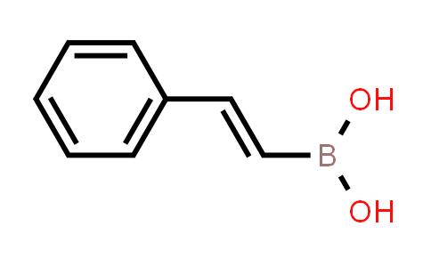 BP24564 | 6783-05-7 | (E)-styrylboronic acid