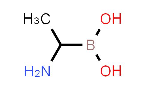(1-aminoethyl)boronic acid