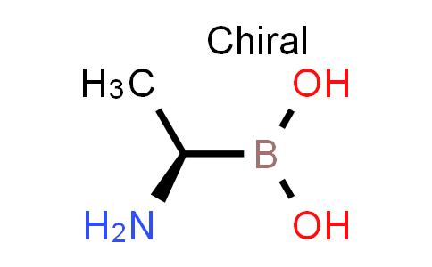 (R)-(1-aminoethyl)boronic acid