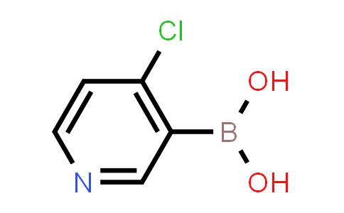 BP24598 | 452972-10-0 | (4-chloropyridin-3-yl)boronic acid