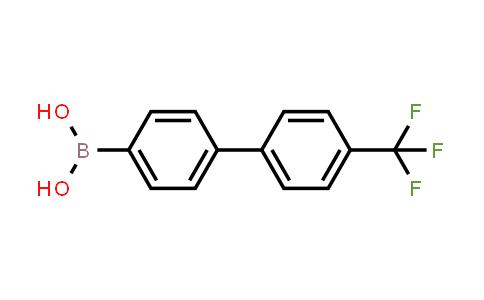 BP24600 | 364590-93-2 | (4'-(trifluoromethyl)-[1,1'-biphenyl]-4-yl)boronic acid