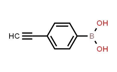 BP24611 | 263368-72-5 | 4-ethynylphenylboronic acid