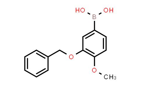 BP24618 | 243990-54-7 | 3-(benzyloxy)-4-methoxyphenylboronic acid
