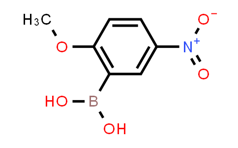 BP24620 | 677746-35-9 | 2-methoxy-5-nitrophenylboronic acid