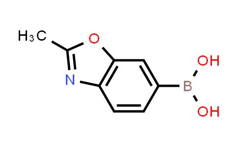 BP24627 | 866332-15-2 | 2-methylbenzo[d]oxazol-6-ylboronic acid