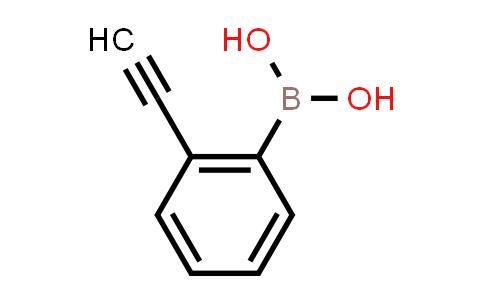 BP24631 | 905926-85-4 | 2-ethynylphenylboronic acid