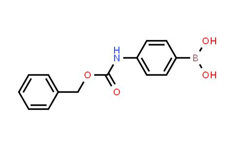 BP24636 | 192804-36-7 | 4-(benzyloxycarbonylamino)phenylboronic acid