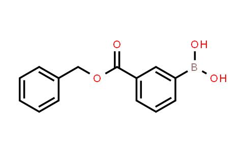 BP24637 | 380430-52-4 | 3-(benzyloxycarbonyl)phenylboronic acid