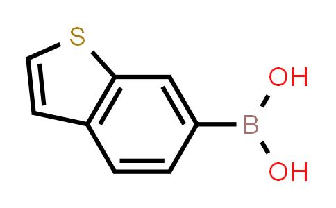 benzo[b]thiophen-6-ylboronic acid