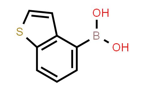 benzo[b]thiophen-4-ylboronic acid