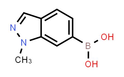 BP24670 | 1150114-80-9 | (1-methyl-1H-indazol-6-yl)boronic acid