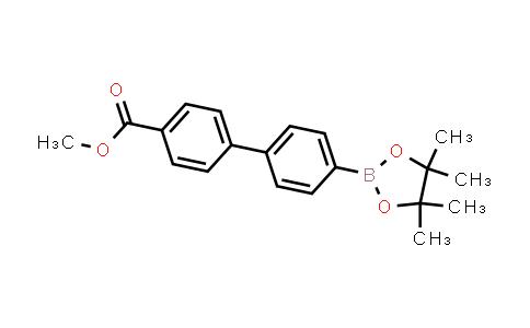 BP24692 | 1381957-27-2 | methyl 4'-(4,4,5,5-tetramethyl-1,3,2-dioxaborolan-2-yl)biphenyl-4-carboxylate