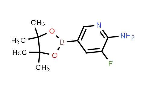 BP24697 | 944401-75-6 | 3-fluoro-5-(4,4,5,5-tetramethyl-1,3,2-dioxaborolan-2-yl)pyridin-2-amine
