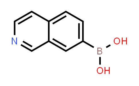 BP24715   1092790-21-0   isoquinolin-7-ylboronic acid