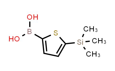 BP24717 | 138983-68-3 | 5-(trimethylsilyl)thiophen-2-ylboronic acid
