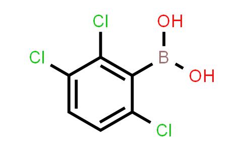 BP24747 | 851756-53-1 | 2,3,6-trichlorophenylboronic acid